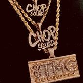 My Way EP de Young Chop