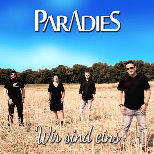 Wir sind eins von Paradies