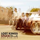 Stuck (Remixes) von Lost Kings