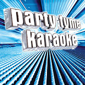 Party Tyme Karaoke - Pop Male Hits 4 de Various Artists