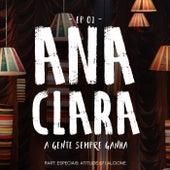 A Gente Sempre Ganha (EP / Vol. 1) von Ana Clara