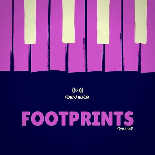 Footprints the EP by Reverb