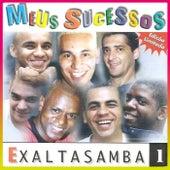 Meus Sucessos 1 by Exaltasamba