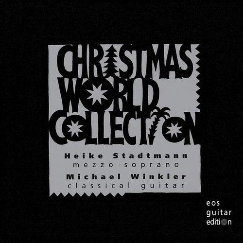 Christmas World Collection by Heike Stadtmann