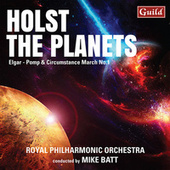 Holst: The Planets - Elgar: Pomp and Circumstance March No. 1 by Various Artists
