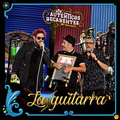 La Guitarra (Mtv Unplugged) de Los Autenticos Decadentes