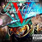 FirstClass5 by FlySir