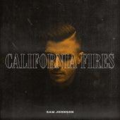 California Fires by Sam Johnson