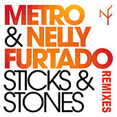 Sticks & Stones (Remixes) de Metro