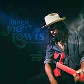 The Difference Between Me & You de Black Joe Lewis