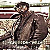 Grandiose Music (Chapter One) by 8star Paskal