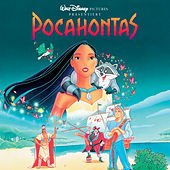 Pocahontas (Deutscher Original Film-Soundtrack) de Various Artists