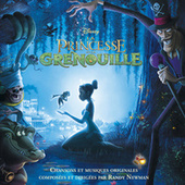 La Princesse et la Grenouille (Bande Originale Française du Film) by Various Artists