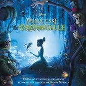 La Princesse et la Grenouille (Bande Originale Française du Film) de Various Artists