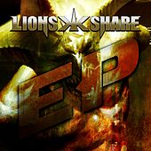 Ep by Lion's Share