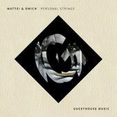 Personal Strings de Mattei