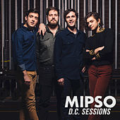 D.C. Sessions by Mipso