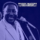 Live in Boston: The WBCN Broadcast di Muddy Waters
