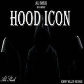 Hood Icon by Ali Sheik