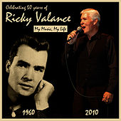 My Music - My Life by Ricky Valance