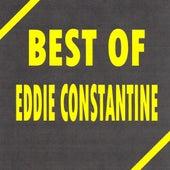 Best Of Eddie Constantine by Eddie Constantine
