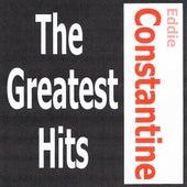Eddie Constantine - The Greatest Hits by Eddie Constantine