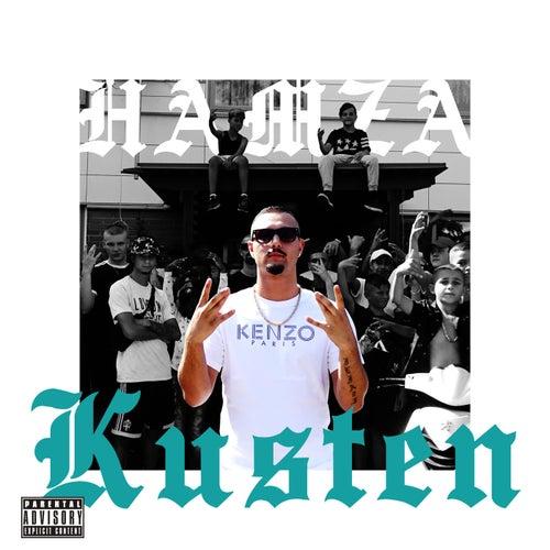 Kusten by Hamza