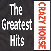 Crazy Horse - The Greatest Hits de Crazy Horse