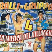 Balli di gruppo volume 4 de Various Artists