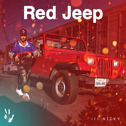 Red Jeep by Ill Nicky
