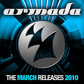 Armada March Releases - 2010 von Various Artists