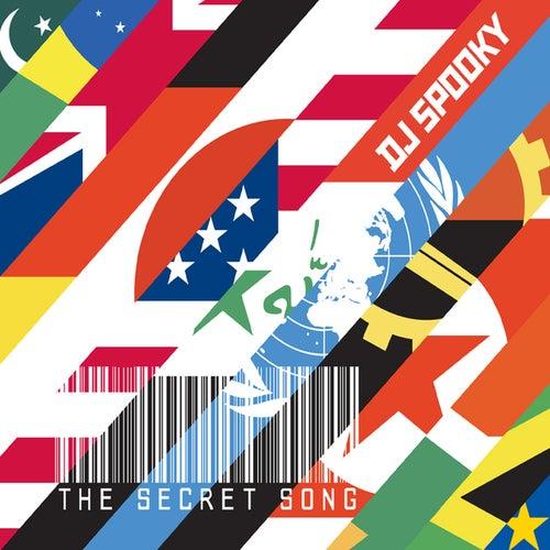 The Secret Song by DJ Spooky