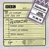 BBC In Concert (27th June 1979) von Penetration
