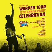 Warped 15th Anniversary Celebration de Various Artists
