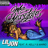Ms. Chocolate by Lil Jon