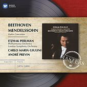 Beethoven: Violin Concerto by Various Artists