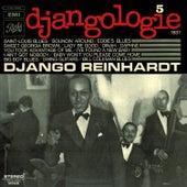 Djangologie Vol5 / 1937 de Django Reinhardt
