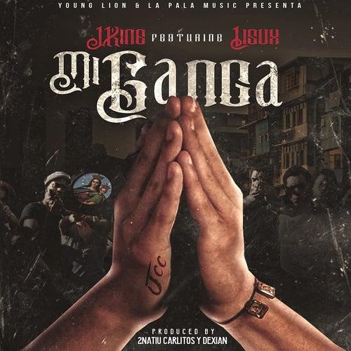 Mi Ganga by J King y Maximan