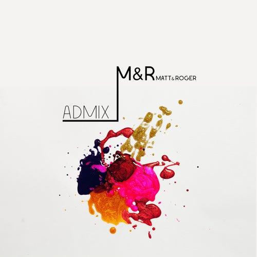 Admix by Matt