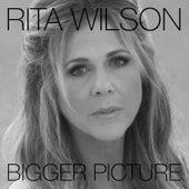 Bigger Picture by Rita Wilson