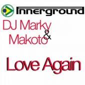 Love Again von DJ Marky