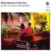 Me On You (Steve Aoki Remixes) von Nicky Romero