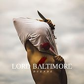 Duende by Sir Lord Baltimore