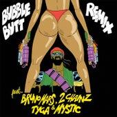 Bubble Butt (Remix) de Major Lazer