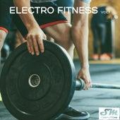 Electro Fitness, Vol. 1 - EP von Various Artists
