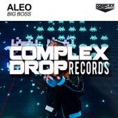 Big Boss by Aleo