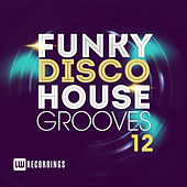 Funky Disco House Grooves, Vol. 12 - EP de Various Artists