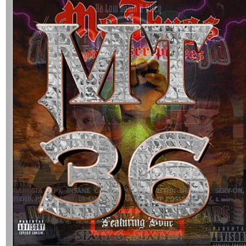 Mt36 by Can