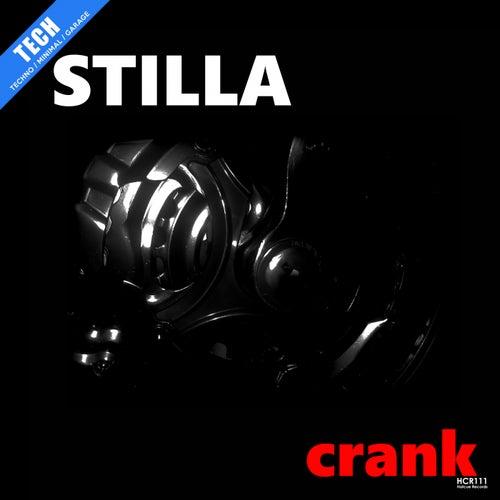 Crank by Stilla