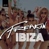Freakin Ibiza 2018 - Ep de Various Artists